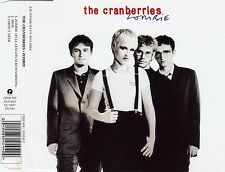 THE CRANBERRIES : ZOMBIE / 3 TRACK-CD (ISLAND RECORDS 1994)