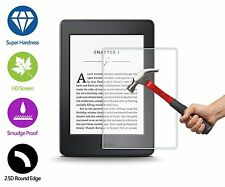 """HD Tempered Glass Screen Protector for Amazon Kindle Paperwhite 6"""" (2015)"""