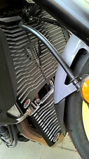 Yamaha MT-10, MT10 (16) Beowulf Radiator & Oil Cooler Protectors, Covers Y034PCB