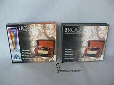 CD: The Roots of Pop -Various - 3 CD-Box - Trilogie © 2001 TIM neuwertig