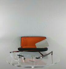 New Authentic STARCK EYES SH 1392 M0GF Eyeglasses Biolight Hand made