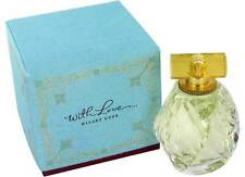 With Love By Hilary Duff 100ml/ 3.4oz EDP Spray New In Box Rare Discontinued