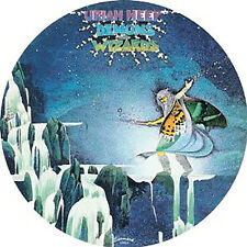 Uriah Heep Demons And Wizards Picture Disc
