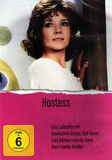 DVD NEU/OVP - Hostess - Annekathrin Bürger & Rolf Römer