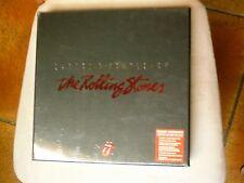 Rolling Stones: Ladies & Gentleman, Deluxe Numbered Box Set