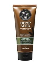 Earthly Body Hemp Seed Hand & Body Lotion 207mL Guavalava