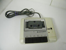 Vintage Commodore C2N Cassette Tape Deck Player Recorder Unit Untested