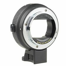 Commlite AF Auto-Focus Mount Adapter EF-NEX for Canon EF to Sony NEX E Mount