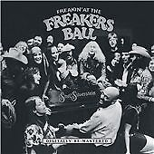Shel Silverstein Freakin' At The Freakers Ball CD NEW SEALED 2014 Remastered