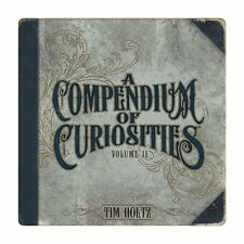 Tim Holtz: A Compendium of Curiosities: Volume 2  TH39018 N
