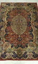 Handgeknüpfter Orientteppich aus Persien/Kaschmar 290x205