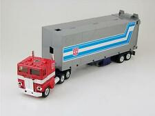 New Xmas Transformers G1 OPTIMUS PRIME Re-issue Toy Figure Collection SET MISB