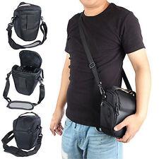 Waterproof Camera Case Shoulder Bag Backpack for Nikon SLR DSLR New Eyeable Nice