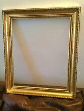 Shabby Chic Ornate Gold Gilt Antique Rococo Style Picture Frame Home Wedding