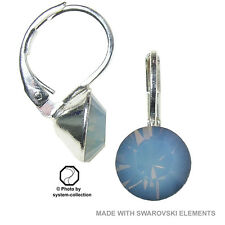 Ohrring made with Swarovski Elements, Farbe: Sternenlicht Opal