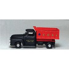 Life Like HO Scale - Coal Truck 1642 NEW