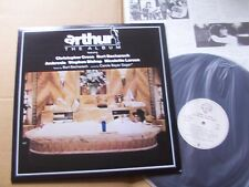 ARTHUR,THE ALBUM,SOUNDTRACK lp m(-)//m(-) Textblatt /m(-) warner records JAPAN