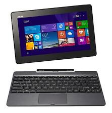 Asus Transformer BOOK Notebook Intel 4x1,33GHz 2GB DDR3 32GB HDD grau 409697