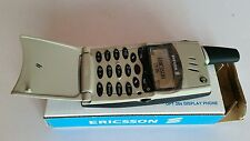 Ericsson T28 T28e T28s Grey DUMMY NON WORKING DISPLAY MODEL Mobile Phone