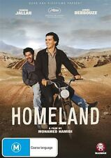 Homeland  * Arabic with English Subtitles * (DVD, 2014) BRAND NEW REGION 4