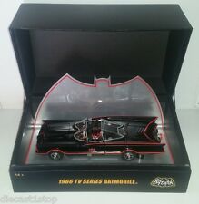 1:18 Scale Hot Wheels Batmobile from the 1966 TV Series - Super Elite Version