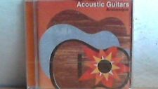 Acoustic Guitars  -- Arabesque