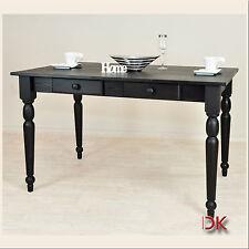 Esstisch Tisch Küchentisch 120x80 Kiefer Massivholz kolonial Landhausstil 630225