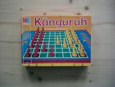 """KÄNGURUH: Das Spiel der großen Sprünge (1985) - Ein taktisches """"Dame""""-Spiel!"""