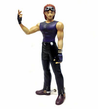 "TEKKEN 6"" ACTION FIGURE Street fighter Kombat game toy ps4, xbox, ds RARE"