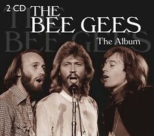 The Bee Gees - The Album - 2 CD