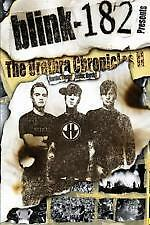 Blink-182 The Urethra Chronicles (DVD), Region: All, Like new, free shipping