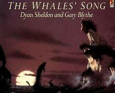 THE WHALES' SONG Literacy Pack - Year 4 Teacher Resource