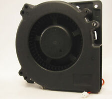 120mm 32mm New Blower 12V 29CFM PC CPU Cooling Computer Sleeve Brg 2 pin 204*