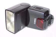 CANON EOS 380EX TTL Blitzgeraet Flash Unit   **MINT TOP**  EOS-SLR DIGITAL EOS-M