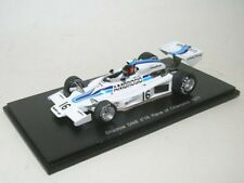 Shadow DN8 No. (J) 16.Oliver Race of Champion 1977