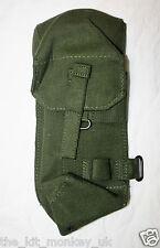 British Army Surplus 58 Pattern webbing left hand ammo pouch - Unissued