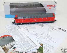Piko Spur H0 59833 AC Diesellok BR 219 151-8 der DB AG DIGITAL in OVP (JL4339)
