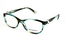 TIFFANY&Co. Brille / Fassung / Glasses TF2093-H 8124 52[]17 140 // 32b (7)