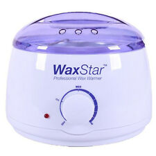 WaxStar Professional Wax Warmer and Heater for Soft, Paraffin, Hard, Strip Creme