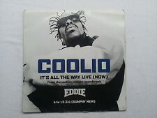 Coolio - It´s all the Way Live