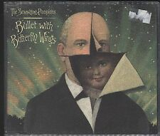 Smashing Pumpkins - Bullet With Butterfly Wings CD Single