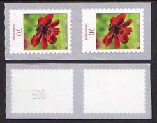Bund - MiNr.: 3197 * * / postfrisch - slk. mit Nummer 500 Paar ,orginalende