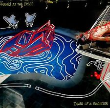 Panic! At The Disco - Death of a Batchelor - New CD