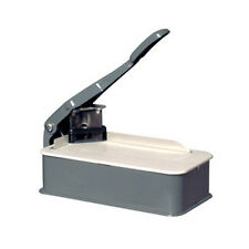 """Lassco Wizer  CR-20 Corner Rounder  With 1/2"""" Cutter (Complete Unit)"""
