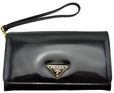 prada wristlet purse