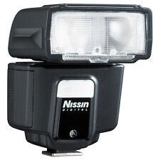 Nissin i40 Mini Flash - Sony Multi Interface Fit