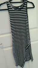 B&W Valley Girl Dress