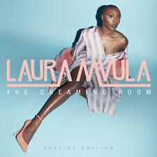 LAURA MVULA THE DREAMING ROOM SPECIAL EDITION CD ALBUM (November 25th 2016)