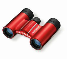 NIKON Binoculars ACULON T01 10x21 red ++ NEW ++