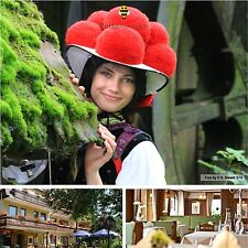 3 Tage Schwarzwald Kurzreisen mit Menü & Weinverkostung 3★ Hotel Pflug Oberkirch